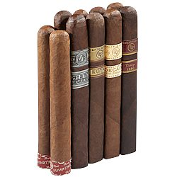 Rocky Patel Mini-Feast