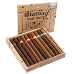 Tatuaje Skinny Monsters Sampler Box