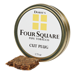 Dobie's Four Square - Cut Plug