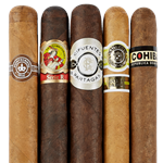 Big Brand Dominican 5-Star Sampler #5