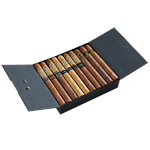 Gurkha Churchill Leaf-Top Sampler Box
