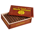 CAO Brazilia Amazon Anaconda
