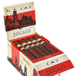 CAO Zocalo Limited Edition