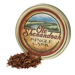 Ole Shenandoah Single Cask