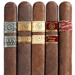 Rocky Patel High-End 5-Cigar Sampler