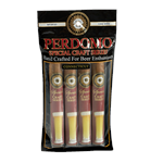 Perdomo Craft Series 4-Pack Humidified Sampler - Connecticut