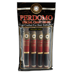 Perdomo Craft Series 4-Pack Humidified Sampler - Maduro