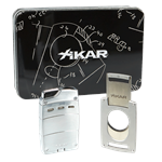 Xikar Ultra Lighter/Cutter Combo