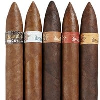 Diesel Unholy 5-Cigar Cocktail  5 Cigars