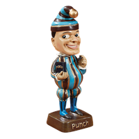 Punch Bobblehead  Miscellaneous