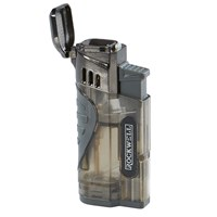 Rockwell Quad Lighter II Gun Metal