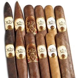 Oliva 12-Cigar Collection  12 Cigars