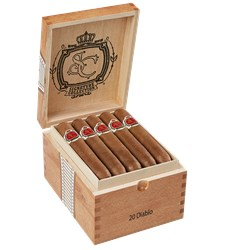 "Signature Collection by Perdomo Diablo (Toro) (5.7""x54) Box of 20"