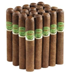 "Puros Indios Viejo Robusto (5.0""x50) Pack of 20"