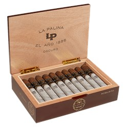 "La Palina El Ano 1896 Oscuro Robusto (5.0""x52) Box of 20"