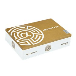 "Archetype Dreamstate Robusto (5.0""x52) Box of 20"