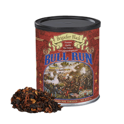 Brigadier Black Bull Run  8 Ounce Can
