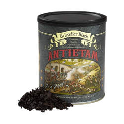 Brigadier Black Antietam  8 Ounce Can