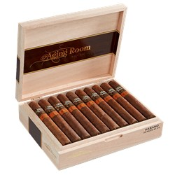 "Aging Room Habano by Rafael Nodal Mezzo (Toro) (6.0""x54) Box of 20"