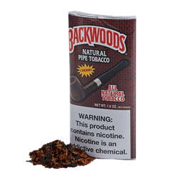 Backwoods Cherry  1.5oz Pouch