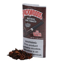 Backwoods Original  1.5oz Pouch