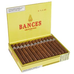 "Bances Maduro Cazadores (Corona Extra) (6.2""x45) Box of 25"