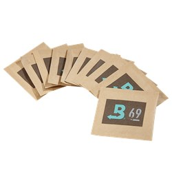 Boveda 8-Gram Humidification Packets