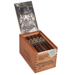"Cornelius & Anthony Senor Esugars Corona Gorda (5.5""x46) Box of 20"