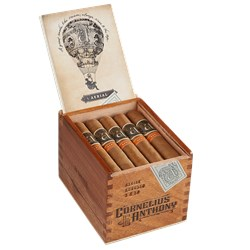"Cornelius & Anthony Aerial Robusto (5.0""x52) Box of 20"