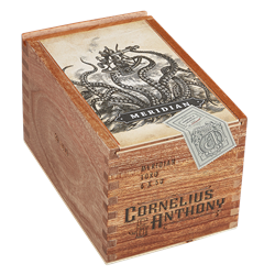 "Cornelius & Anthony Meridan Toro (6.0""x50) Box of 20"