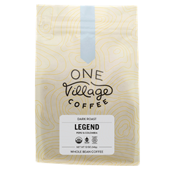 One Village Coffee - French Blend
