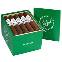 Don Rafael Italia Cigars