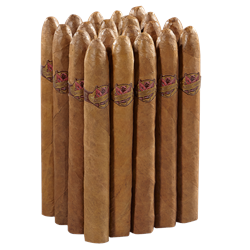 "Devil's Weed Belicoso (6.2""x46) Pack of 20"