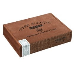 "Rocky Patel The Edge Square Robusto Corojo (5.5""x54) Box of 20"