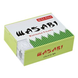 "Espinosa Wasabi Robusto Box-Pressed (5.0""x52) Box of 10"