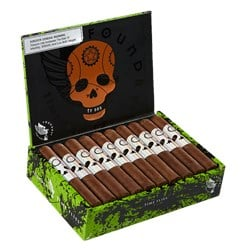 "Foundry Time Flies Robusto (5.0""x50) Box of 20"