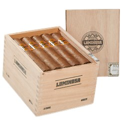 "Crowned Heads Luminosa Robusto (5.0""x50) Box of 20"