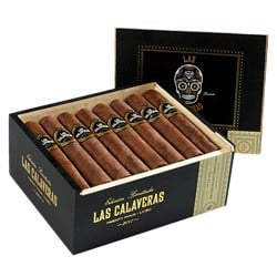 Crowned Heads Las Calaveras EL 2017 Cigars