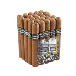 Drew Estate Factory Smokes Shade Cigars