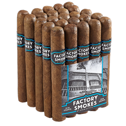 Drew Estate Factory Smokes Sun Grown Cigars