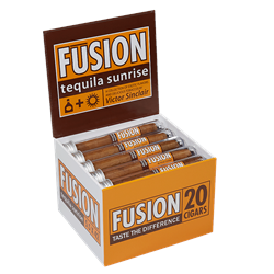"Victor Sinclair Fusion Tequila Sunrise (Corona) (5.5""x42) Box of 20"