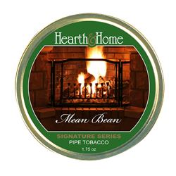 Hearth & Home Signature Mean Bean  1.75 Ounce Tin