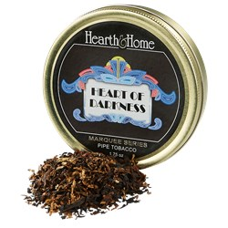 Hearth & Home Virginia Heart of Darkness Pipe Tobacco
