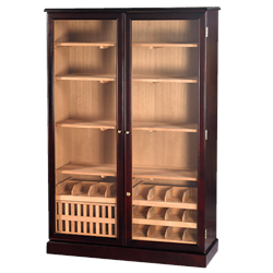 Sovereign Cabinet Humidor 4000