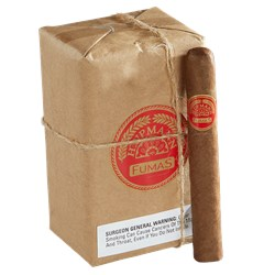"H. Upmann Fumas Toro (6.0""x50) Pack of 20"