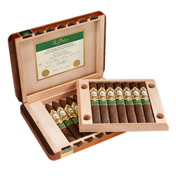 La Galera Limited Edition 80th Anniversary Sampler  14 Cigars
