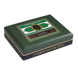 "Rocky Patel ITC Emerald Toro (6.0""x52) Box of 20"