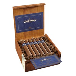 "Kristoff Cameroon Robusto (5.5""x54) Box of 20"