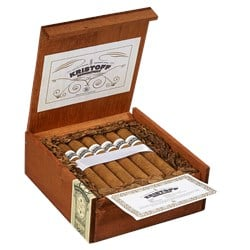 "Kristoff Connecticut Robusto (5.5""x54) Box of 20"