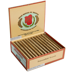 Lord Beaconsfield Double Corona Cigars